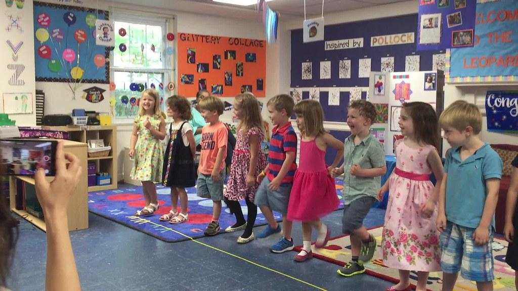kindergarten song