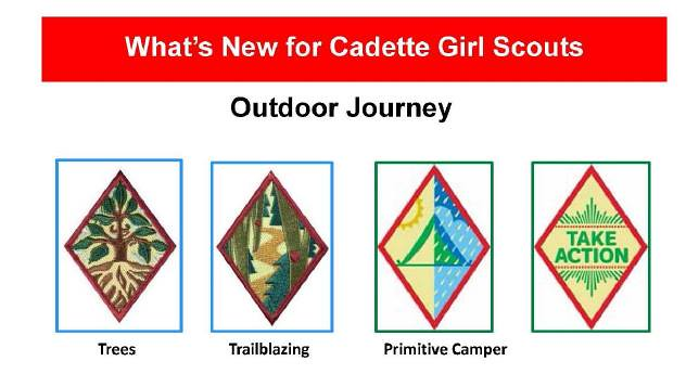 CadetteOutdoorBadges
