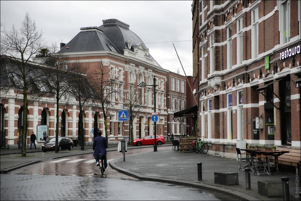Бреда, Нидерланды