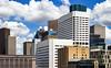 Houston Cityscapes by RaulCano82