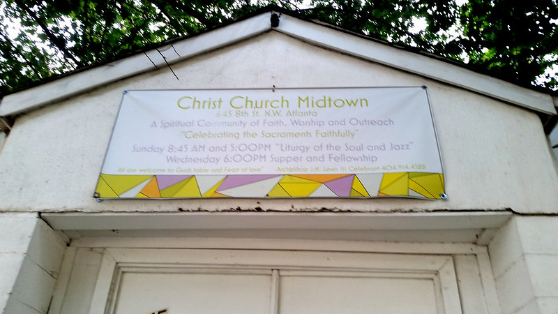 20170722_192227 2017-07-22 Christ Church Midtown 645 8th St. N.W. Atlanta
