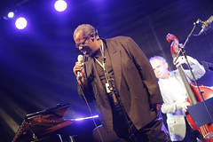 Kevin Mahogany © Lolo Vasco_Heineken Jazzaldia_2017_52