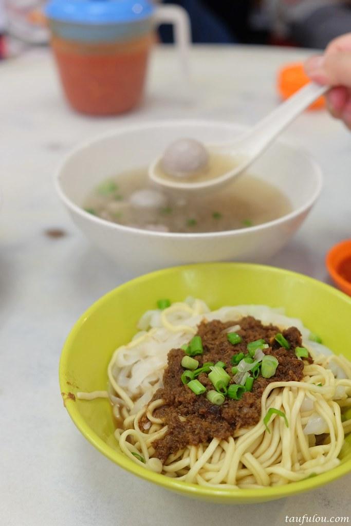 Sin Kee Beef Noodle (8)