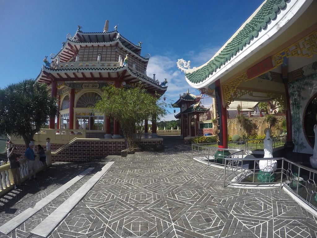 Cebu Taoist Temple | Cebu Itinerary