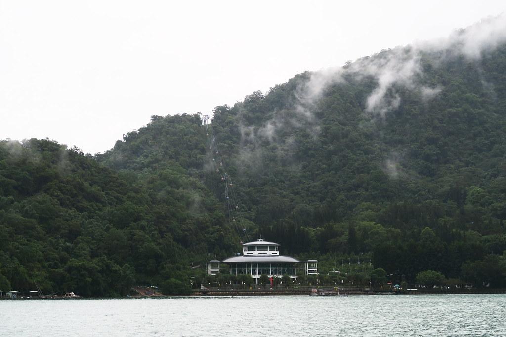 日月潭遊湖 (10)