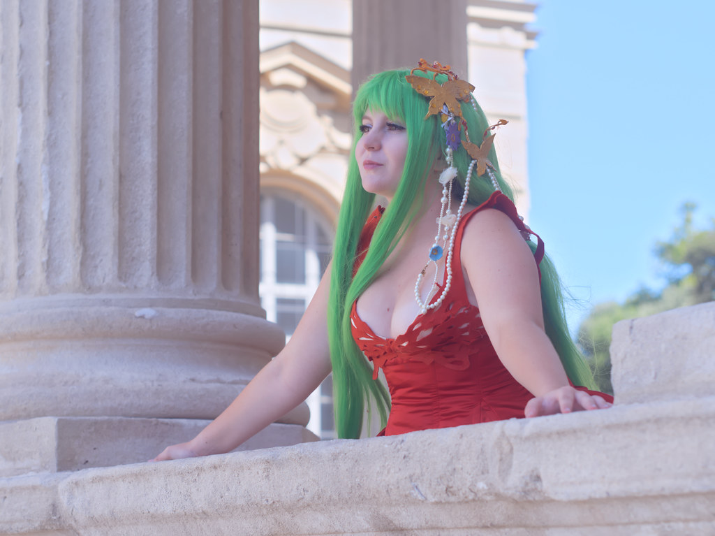 related image - Sortie Cosplay Palais Longchamp - Marseille - 2017-07-24- P1011310