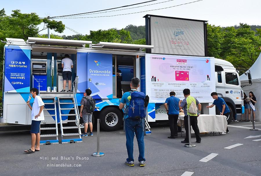 韓國大邱炸雞啤酒節旅遊景點05