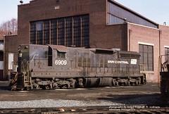 PC 6909 SD9 Allentown, PA. 11-18-1979