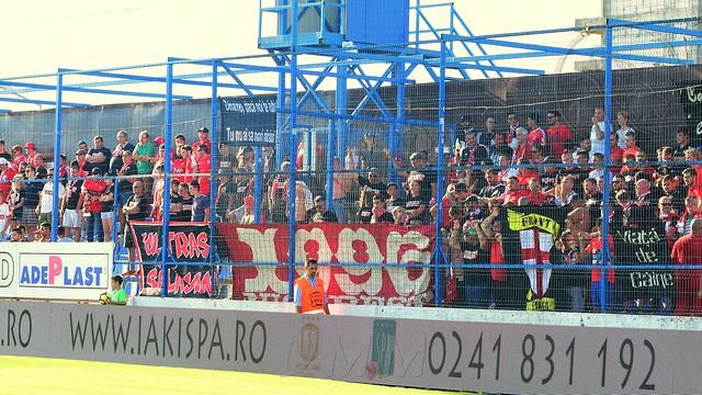 Viitorul - Dinamo 0-1 2017