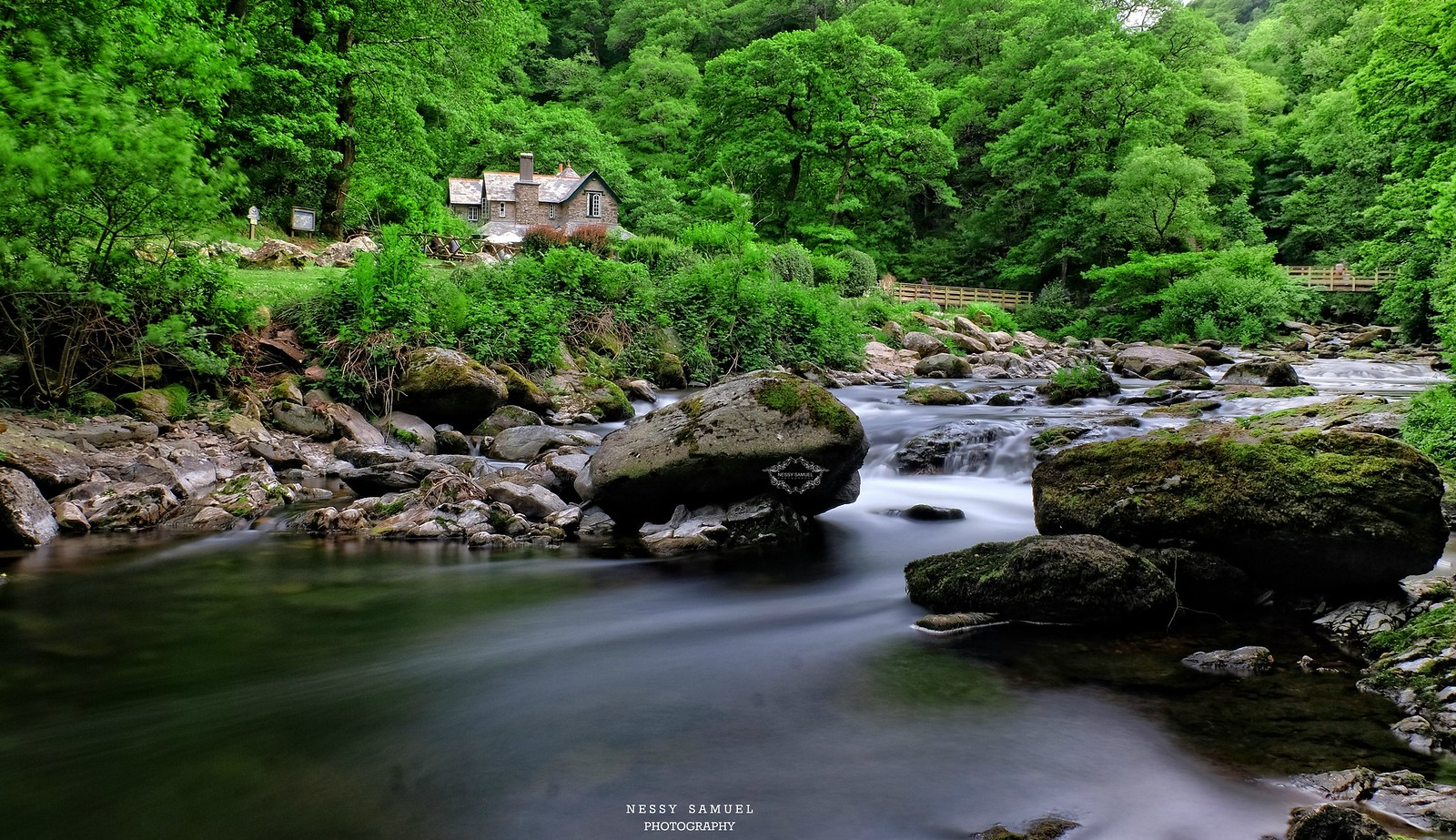 Watersmeet House | Devon - England UK
