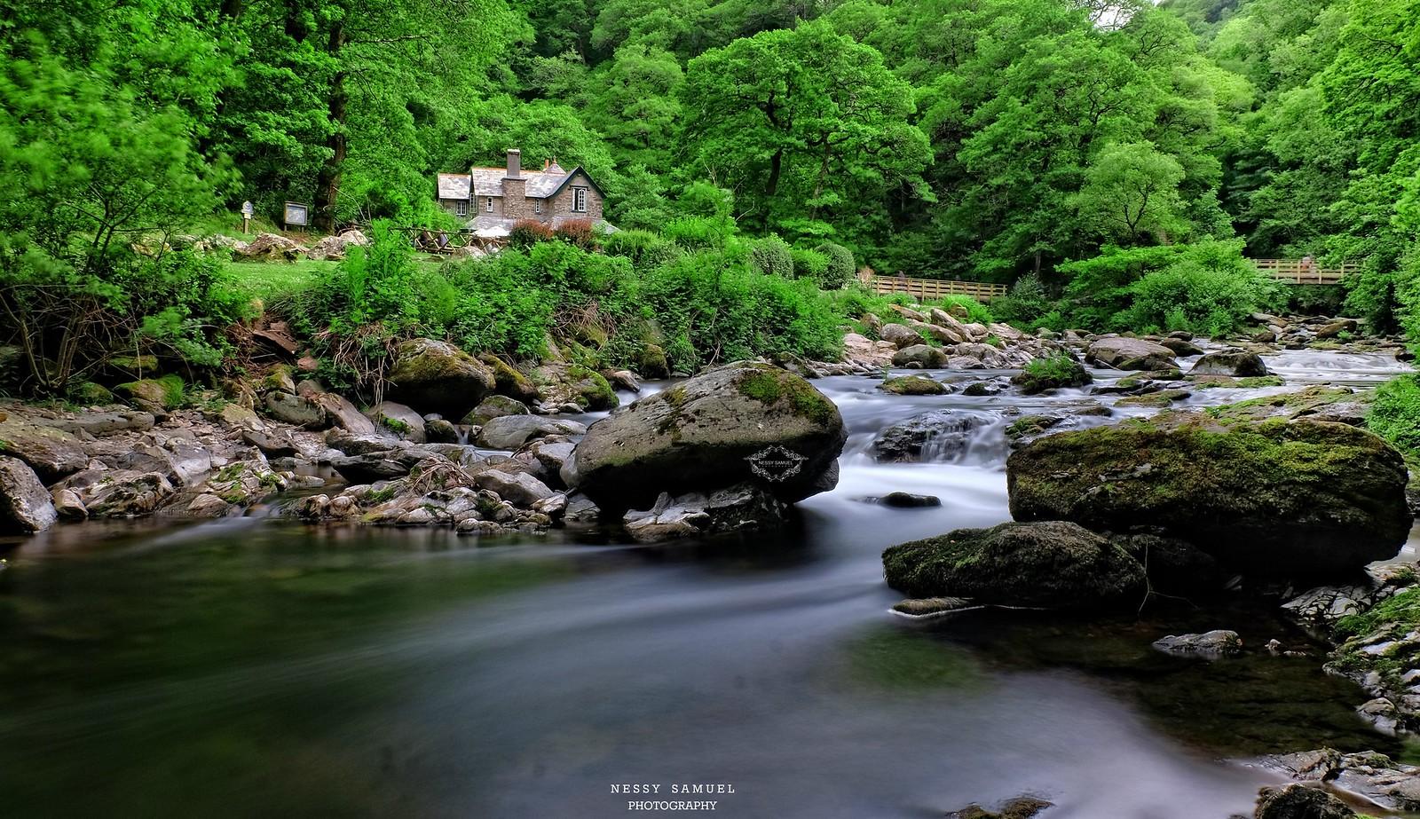 Watersmeet House | Devon - England UK