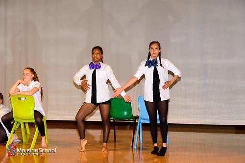 Ignite Dance Rehearsals 2017