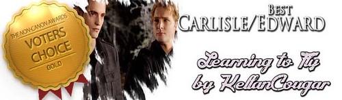 WINNER Non Canon LTF Best Carlisle Edward