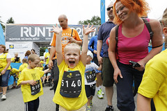 Česká pojištovna Run Tour Olomouc