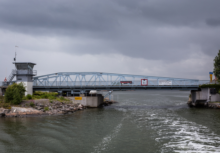 strömma diana saaristoristeily helsinki sightseeing suomenlahti meri saaristo matala silta (1 of 1)