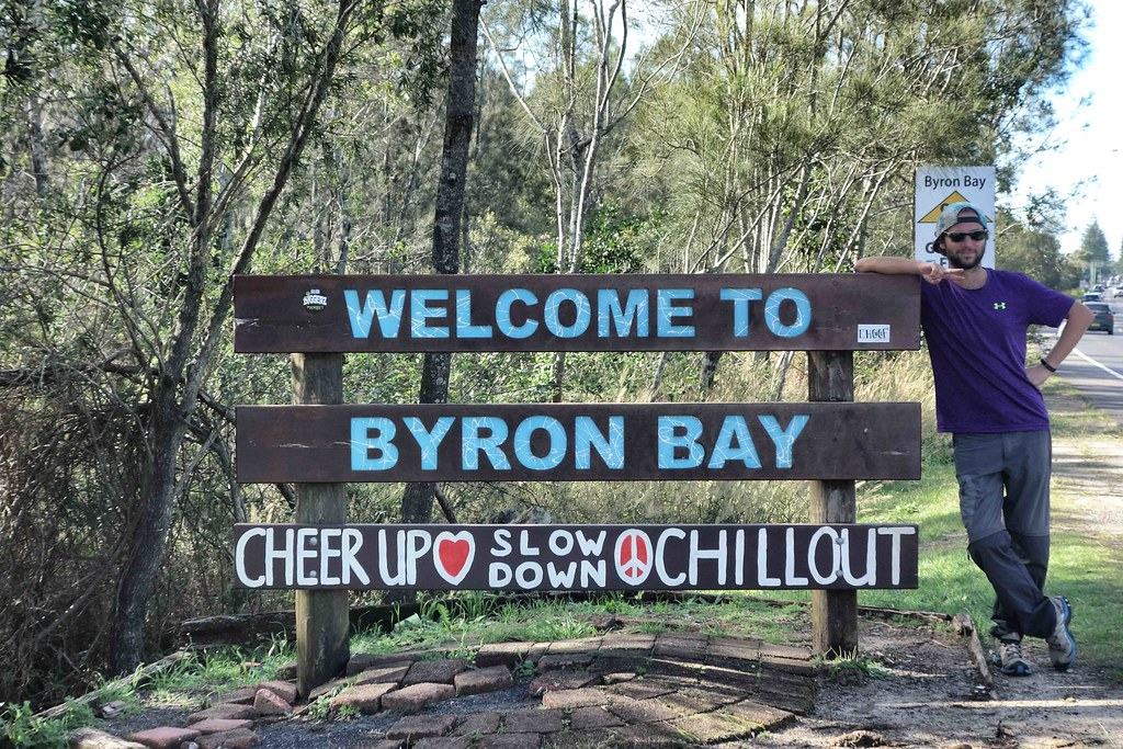 Byron Bay - Flo