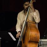 July 1, 2017 - 2:09pm - Ambrose Akinmusire Quartet @ Moss Theater 6.14.17  Images ©2017 Bob Barry