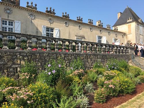 262. Wine tasting at Chateau De Sales