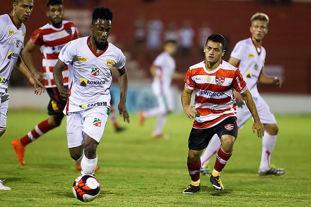 2017-07-17 COPA PAULISTA DE 2017: Na próxima quarta-feira, temos Linense vs Penapolense no Gilbertão