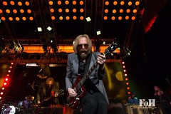 Tom Petty& The Heartbreakers live in Toronto #TPHB40