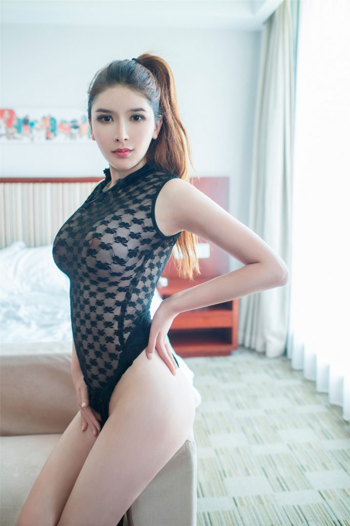 Taiwan Airline Attendant Nude