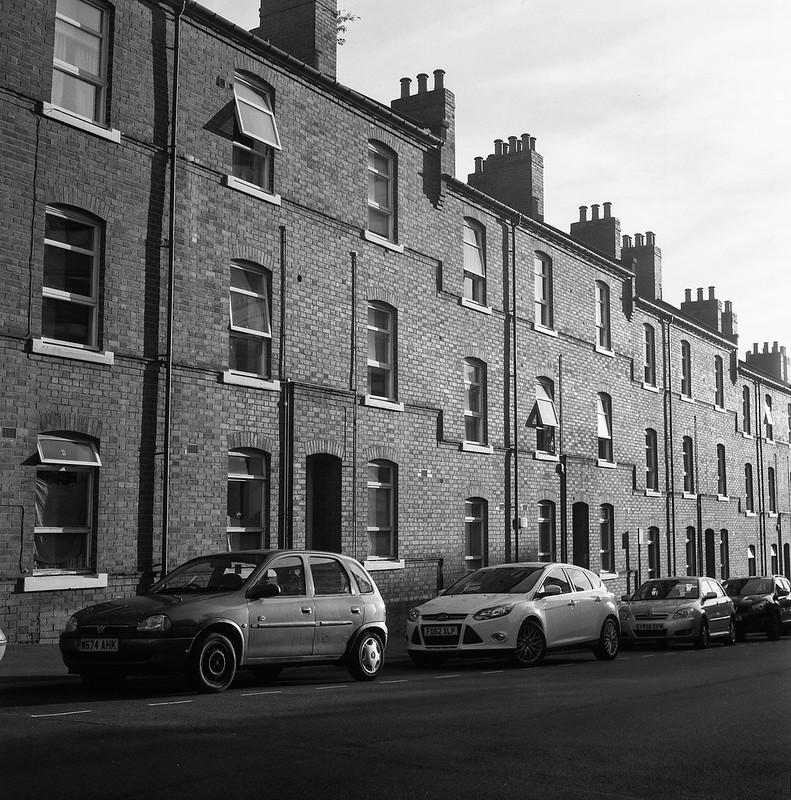 FILM - On Hawley Street