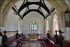 Catherines Church Towersley