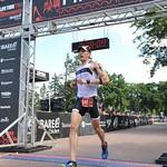 Life Time MSP Triathlon - Finish