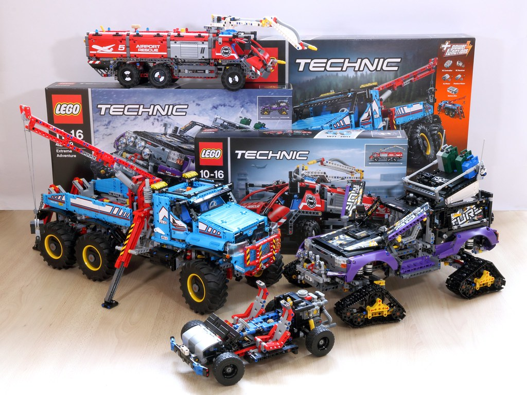 technic 2017 set discussion page 130 lego technic. Black Bedroom Furniture Sets. Home Design Ideas