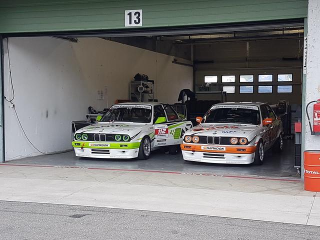 Brünn 2017 BMW Challenge