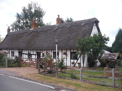 Cottage in Apsley End