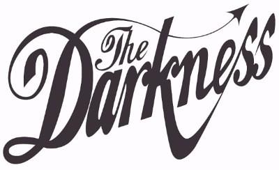 The Darkness logo[
