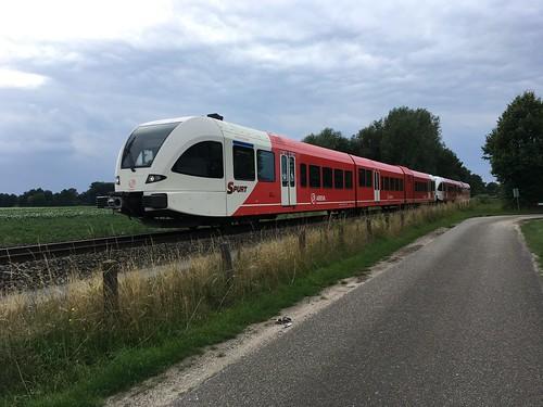 GTW 10367+10374 Oostelijke Oude Aaltenseweg 15-7-2017