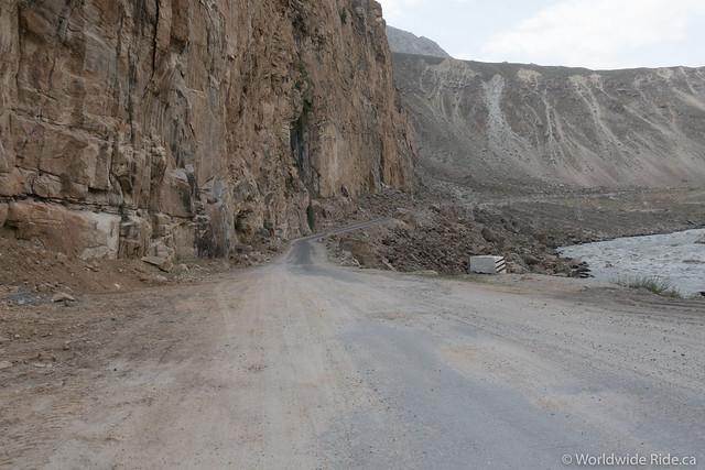 Tajik Pamir-83
