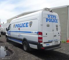 NYPD - 2011 Freightliner Sprinter - ESU 8062 (6)