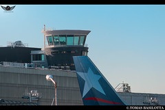 a nueva Torre  SABE-AEP #AirTrafficcontroller #Tower #Aeroparque