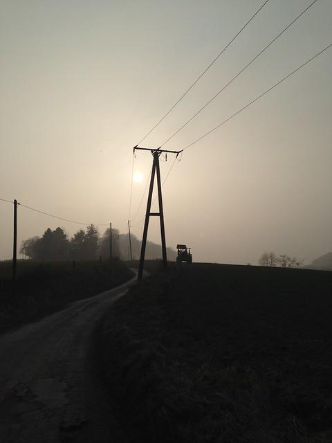 WF10: Fahrentrappe - Sahlberg