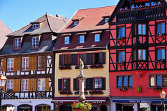 Troyes, Mosel Valley (Germany) & Alsace