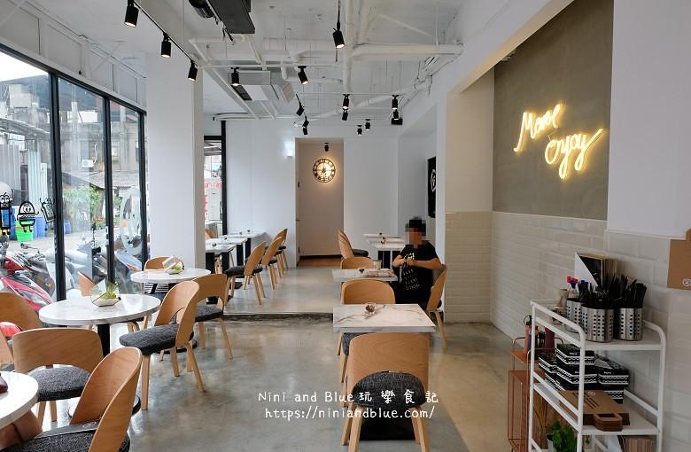 莫尼早餐 Morni台中早午餐店02