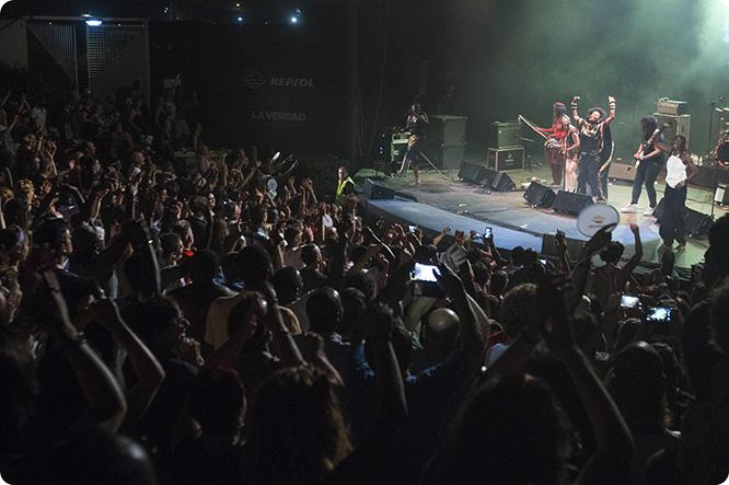 La Mar de Músicas 2017 aumenta un tercio su recaudación