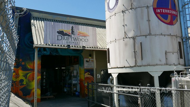 Driftwood Brewing