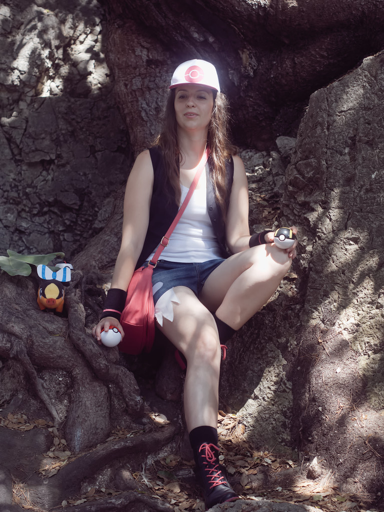 related image - Sortie Cosplay Chateau de Nice -2017-07-23- P1011163