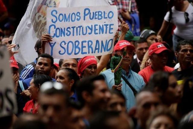 Plano de contingência que proíbe manifestações é aplicado na Venezuela desde 1958