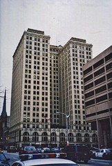 Cleveland Ohio ~ Standard Building ~ HIstoric