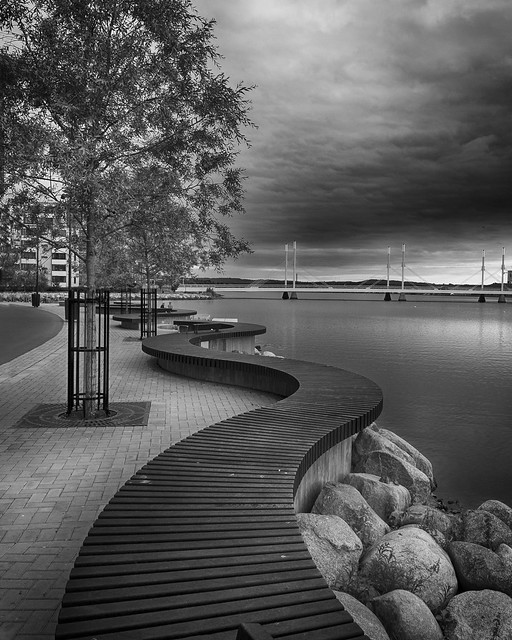 Lake Munksjø, Fujifilm X-E1, XF14mmF2.8 R
