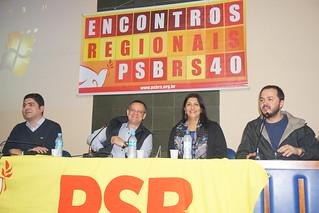 ENCONTRO REGIONAL SANTA MARIA 2016