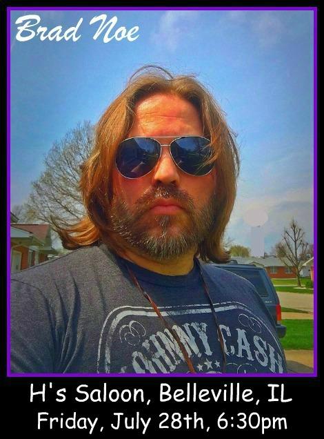 Brad Noe 7-28-17