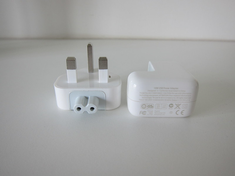 uHoo - Power Adapter
