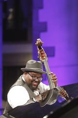 Jahmal Nichols (Gregory Porter) © Lolo Vasco_52 Heineken Jazzaldia_181