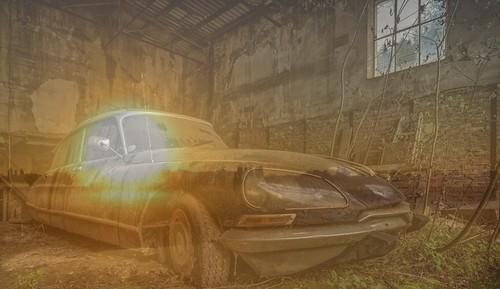 Phantom Vehicles